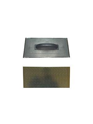 Тёрка для пеноблока (газобетона) 270x135