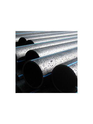 Полиэтиленовая труба ПЕ-80 SDR 13,6 (10 атм)