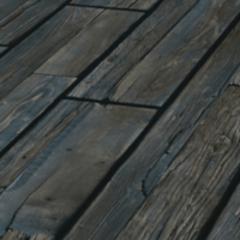 Ламинат Kronotex Exquisit Сосна Бейлиз Морской D-3226