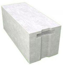 Газобетон Стоунлайт «Паз-гребень» 300x200x600 (вторая категория)