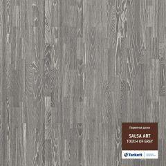 Паркетная доска TARKETT SALSA ART TOUCH OF GREY BR PL 550050014