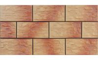 Фасадний камінь цер осінній лист - CER3