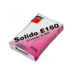 Баумит Солидо Е160 Цементно-песчаная стяжка 25 кг