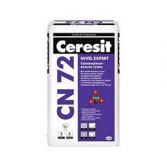 Ceresit СN 72 Самовыравнивающаяся смесь