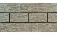 Фасадний камінь Сірий CER6