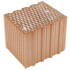 Керамический блок Heluz Family 38 2in1 шлифованный (247x380x249)