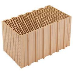 Керамічний блок Heluz Family 44 шліфований (247x440x249)