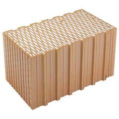Керамический блок Heluz Family 44 2in1 шлифованный (247x440x249)