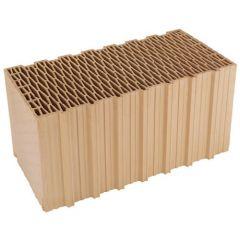 Керамический блок Heluz Family 50 шлифованный (247x500x249)