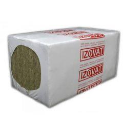Izovat 135 1000х600х50 мм Мінеральна вата Ізоват