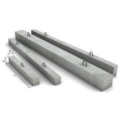 Перемичка брускова 9ПБ 16-37-П (бетонна, залізобетонна)