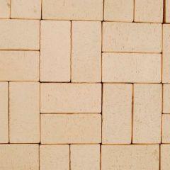Брусчатка Жемчуг Пв1 М650 полнотелая БрукКерам, 52 мм