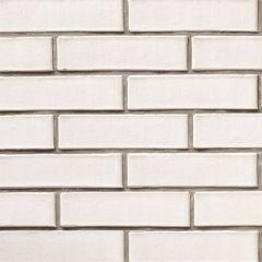 Кирпич СБК-Ромны Белый Кремовый (Б0) Британский (215х102,5х65мм)