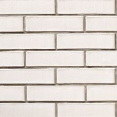 Кирпич СБК-Ромны Белый Кремовый (Б0) Полуторный (250х120х88мм)