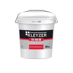 Kleyzer CC 150 SB Финишная белая декоративная силикатно-силиконовая штукатурка (Барашек)