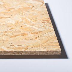 Плита OSB (ОСБ) Kronospan лист 2500х1250х15 мм