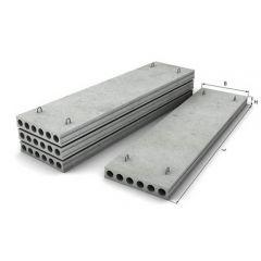 Пустотная плита перекрытия ПК 34-15-12.5 (3 м - 3,4 м)