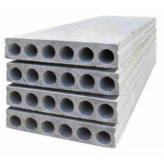 Пустотна плита перекриття ПК 72-12-8 Ковальська (7м-7,5м)