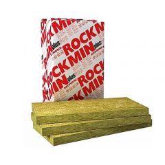 Утеплитель Rockwool Rockmin Plus 1000x610x100 мм