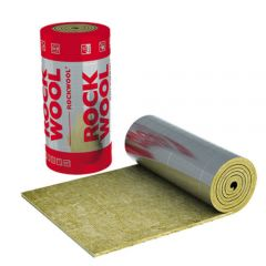Утеплювач Rockwool Lamella Mat ALU 10000х1000х30 мм