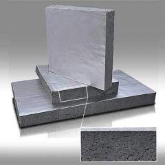 Плиты жесткие теплоизоляционные фольгированные ПЖТЗ 1180х850х19 из базальтового волокна
