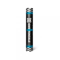 Еврорубероид Swetondale Прайм ЭКП, 4.0, сланец серый, ТЕХНОНИКОЛЬ, 10м2 в рулоне (рубероид)