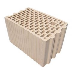 Керамический блок (СБК) 25 П + Г 10,5 NF