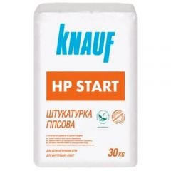 купити Штукатурка Knauf HP Старт