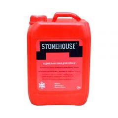 Антиморозная добавка в бетон Stone House №5, 5л