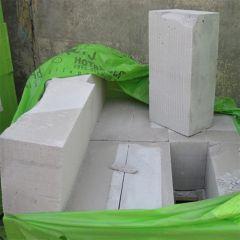 Газобетон Стоунлайт Стеновой 300x200x600 (вторая категория)