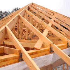 Крокви для даху 50х100, 6 метрів