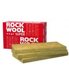 Утеплювач Rockwool Superrock 1000x610x100 мм