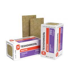 Мінеральна вата Техноблок Стандарт 100 мм Техноніколь