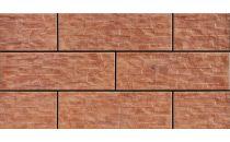 Фасадний камінь Roca Tinto