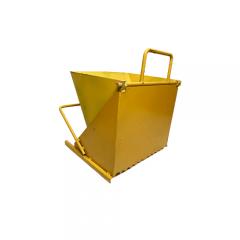 Каретка для кладки газоблока 250 мм ТРВ желтая