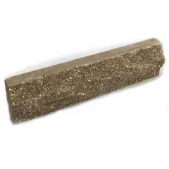 Фасадна плитка ТРВ коричнева
