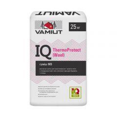 IQ ThermoProtect (Wool) Клей для минеральной ваты, утеплителя Vamiut