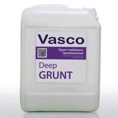 Грунтівка акрілова 10 л Vasco deep