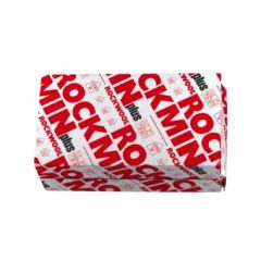 Утеплитель Rockwool Rockmin Plus 1000x610x150 мм