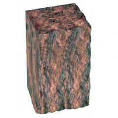 Столбик декоративный торино 350х175х150 Золотой Мандарин