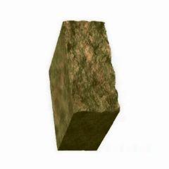 Столбик декоративный каприано 500х175х150 Золотой Мандарин