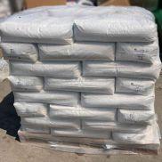 Белый клей-шпаклевка TRV Block White Plus для газобетона, 25 кг