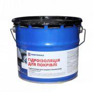 Мастика гідроізоляція для покрівлі Sweetondale ТЕХНОНІКОЛЬ 9 кг