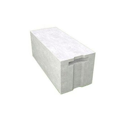 Газобетон Стоунлайт «Паз-гребінь» 400x200x600 D400/D500