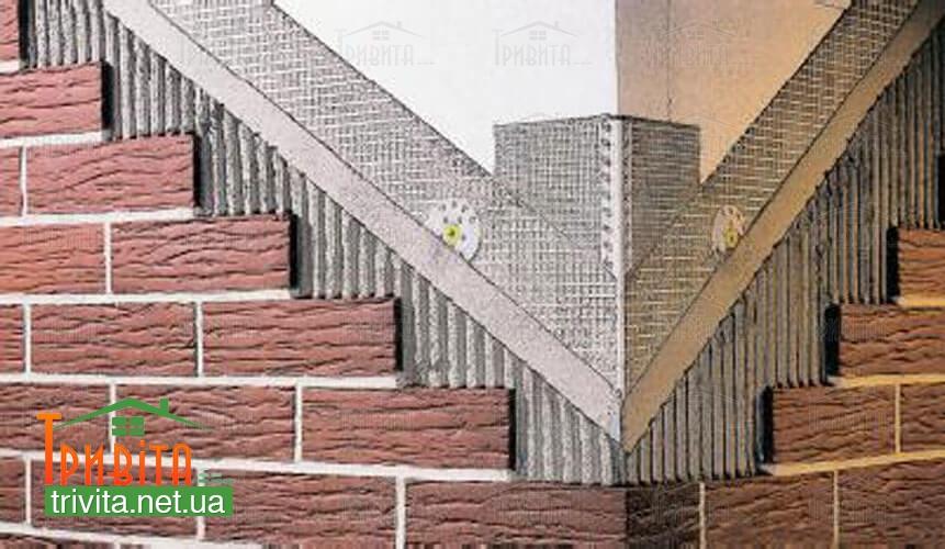 Фото 6. Итальянская фасадная плитка