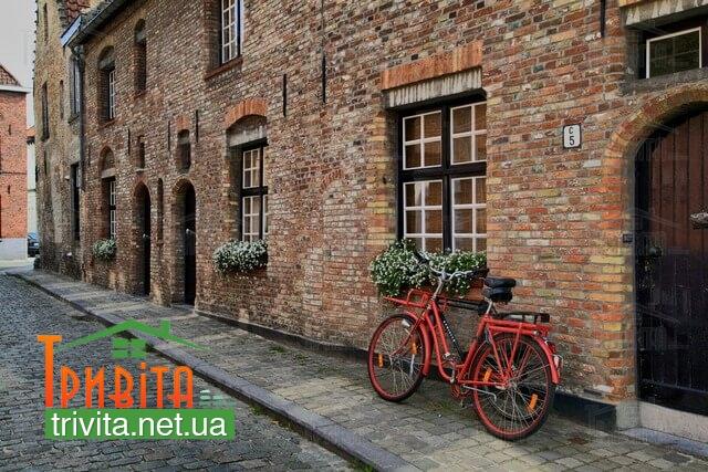 Фото 3. Дом облицованный клинкерной плиткой, Амстердам, Нидерланды