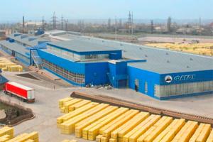 Завод Фагот, кирпичный завод фагот