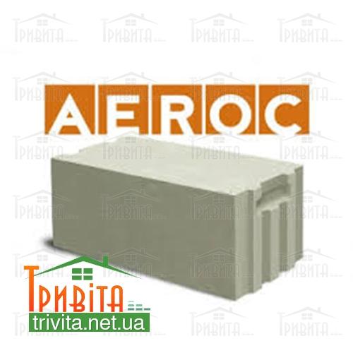 Газоблок Aeroc Ecoterm Super Plus D300