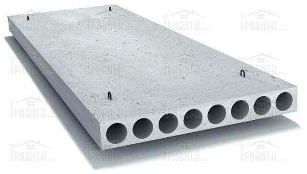 Фото 6. Чи можна застосовувати пустотілі плити для перекриття поверхів будинку, який побудований з газобетону?