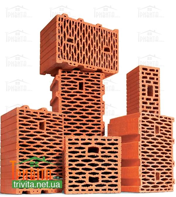 Фото 3. Керамический блок